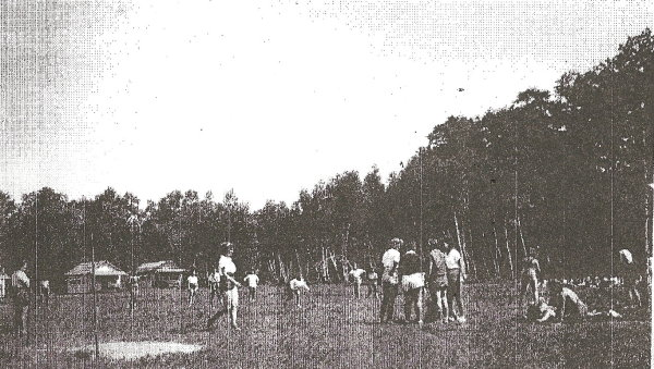 Camp Seminole: 1940-1969